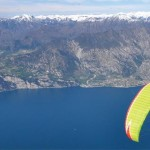 How to fly XC on an EN A paraglider