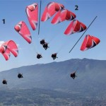 Understanding Pitch on a Paraglider