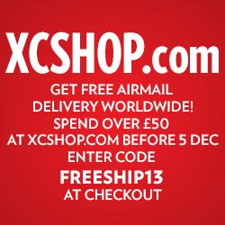 XCshop free shipping code