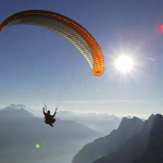 'Paragliding Is Not A Racing Sport'