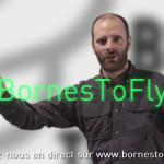 Bornes to Fly starts Friday – Cool live tracking