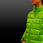 Niviuk's down jacket now for women