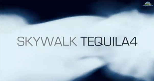 Video review: Skywalk Tequila 4