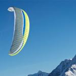 Air Design Rise 2 (M) certified EN B