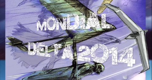 Annecy Mondial 2014: 21 June – 5 July 2014
