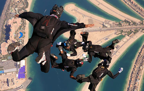 2015 FAI World Air Games to be held in Dubai