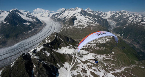 Red Bull X-Alps 2015: Applications open 1 July 2014