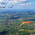 'Paragliders make it possible' – A Magic Carpet Ride