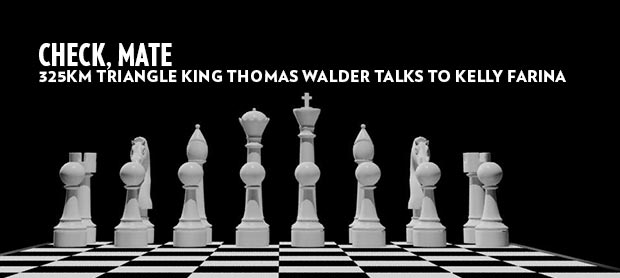 Interview with Thomas Walder