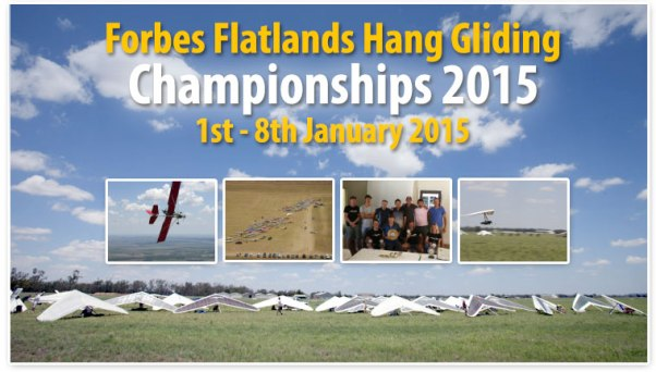 Forbes Flatlands 2015 @ Forbes Airport | Forbes | New South Wales | Australia