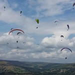 British Paragliding Cup 2014: Comp report