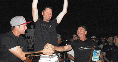 Tom Weissenberger wins Brazilian Hang Gliding Nationals
