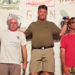 Rick Van der Sloot wins Gin Wide Open 2014