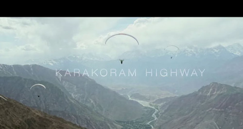Search Projects: Karakoram Highway full-length film