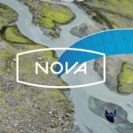Nova unveil the Mentor 4 and a new company logo