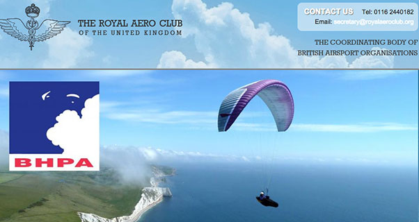 UK's Royal Aero Club announce new bursaries
