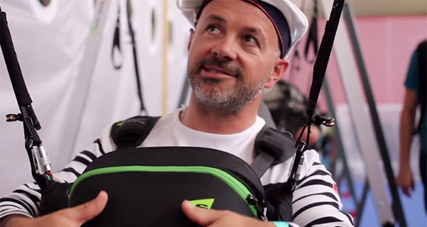 JC Skiera presents the Sup'Air Delight 2