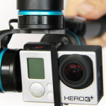 3-Axis Gimbal for GoPro Hero3