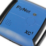 ASI FlynetXC: GPS vario weighing just 50g