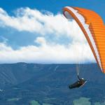 MacPara's new EN A paraglider: Muse 4
