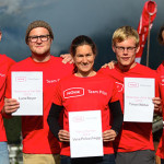 Nova announce Pilots of the Year 2014
