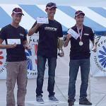 Slalomania 2014: wins for Alex Mateos and Fred Mallard