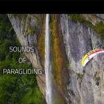Video: Sounds of Paragliding by Shams