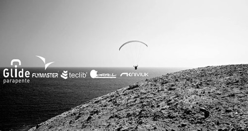 The Paragliding Line: 1000km Atacama crossing