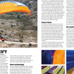 Apco Vista 3, EN B: Paraglider review