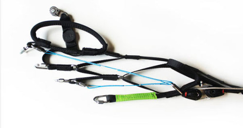 Riser length limiter kit for Niviuk Icepeak 7 Pro