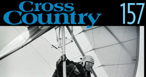 Cross Country 157: What's in the issue