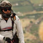 Paragliding World Championships 2015: Seb Ospina