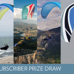 Who won the wing? Prize draw winners revealed