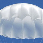 BGD Oops Reserve Parachutes