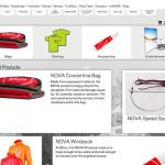 Nova's new online shop