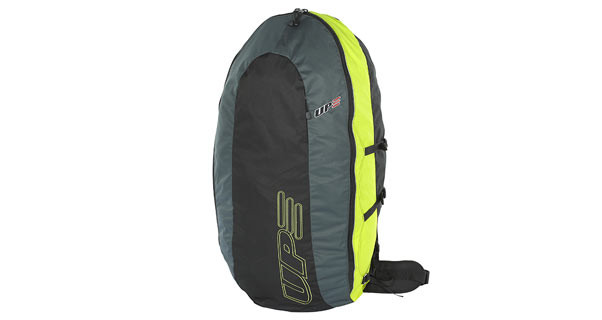 UP's 2015 rucksack: for long-packing paragliders
