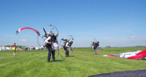 British Paramotor Open 2015 @ West Mersea, Essex, CO5 8SP | West Mersea | United Kingdom