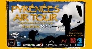 Pyrénées Air Tour @ Val Luchon, France | Germ | Midi-Pyrénées | France