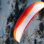 AirDesign Ride 2 tandem paraglider