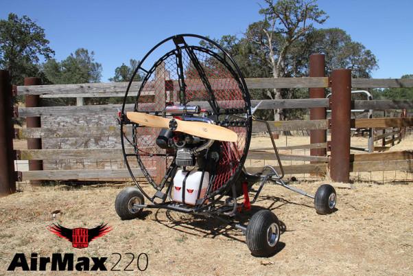 Blackhawk Airmax 220