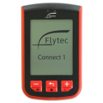 Flytec Connect 1 test pilot selection