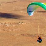 Ozone Mojo 5 –EN A paraglider