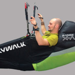 Skywalk Range X-Alps pod harness