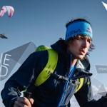 Skywalk – Salewa Alpine Speed Clothing Range