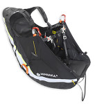 El Speedo Wanaka 2 harness