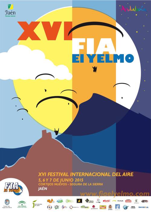 El YElmo 2015 @ Segura de la Sierra | Andalucía | Spain