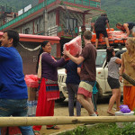 Karmaflights in Nepal – Donate now
