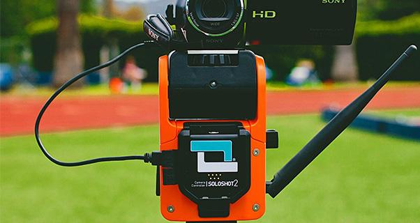 Soloshot 2 automatic tripod