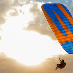 Icaro Sitta hike-and-fly paraglider – EN D