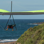Moyes Gecko intermediate hang glider